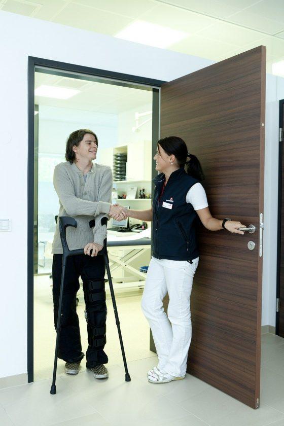 Vehmeijer en Rutgers Huisartsenpraktijk preventief medisch onderzoek