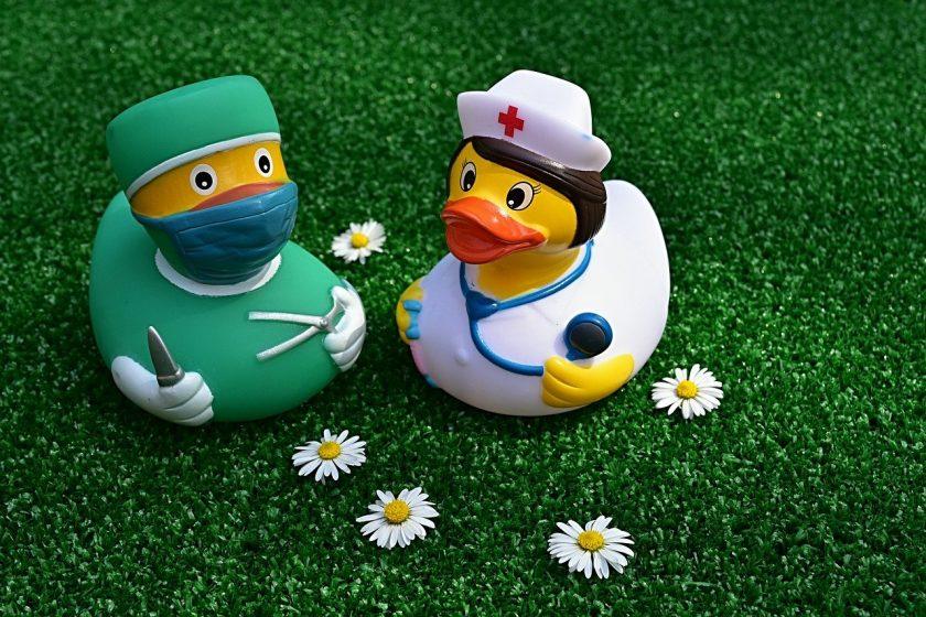 Waarnemendhuisarts AA dokter