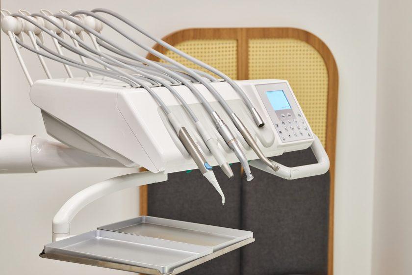 Tandarts praktijk Andel spoedhulp door narcosetandarts en tandartsen