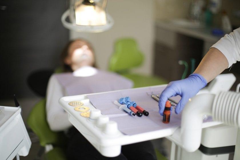 Tandarts praktijk Wieringerwaard spoedhulp door narcosetandarts en tandartsen