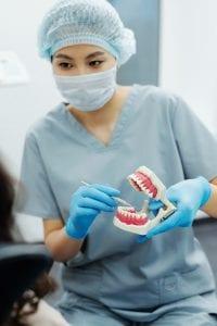 angst- en narcose tandarts in Barger-Oosterveld