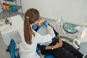 angst- en narcose tandarts in Berltsum