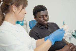 angst- en narcose tandarts in Biddinghuizen