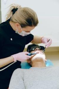 angst- en narcose tandarts in Burdaard