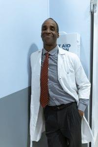 angst- en narcose tandarts in Peelo