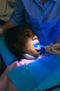 angst- en narcose tandarts in Vries