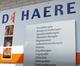 Ergotherapie De Haere - Gezondheidscentrum fysio manuele therapie