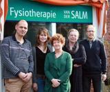 Salm Groepspraktijk voor Fysiotherapie vd fysio manuele therapie