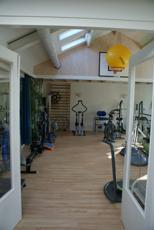 Fysio- en Manuele Therapiepraktijk J de Sonnaville sport fysio