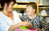 SIG steunt mensen met een beperking gehandicaptenzorg ervaringen