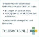 Huisartsenpraktijk NieuwSande J. de Graaf huisartsenpraktijk {stad}