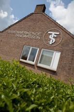 Samenwerkende Tandartsen Oudenbosch tandartspraktijk