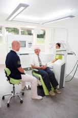 Tandartspraktijk de Brier tandartspraktijk